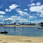 ブルーウォーターマリバゴのプライベートビーチでセブ島留学の休日を楽しんでみた