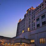 ウォータフロントセブシティホテルをチラッとだけご紹介!ホテル内にはカジノもあるよ