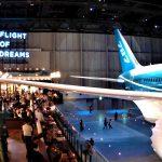 セントレアの新施設「FLIGHT OF DREAMS」!フライト前に寄る場合の注意点は?